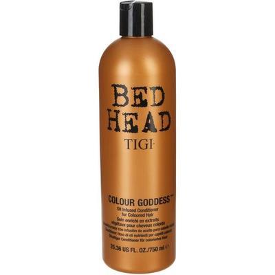 Bed Head Tigi Color Goddess Oil Infused Conditioner