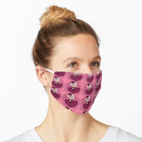 Effie Trinket! Maske