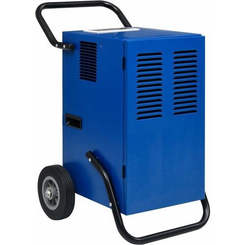 Luftentfeuchter mit Heißgasabtauung 50 L/24 h 650 W