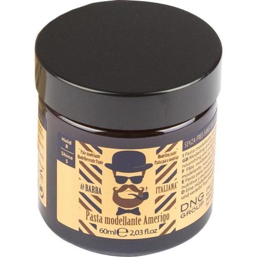 Barba Italiana Amerigo Bartwichse 60 ml