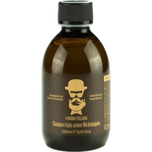 Barba Italiana Michelangelo Shampoo 100 ml