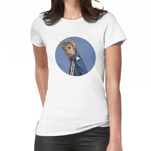 Adolin Kholin Frauen T-Shirt