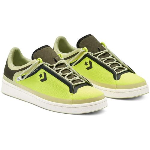 Converse Seam Tape Pro Leather Low Top