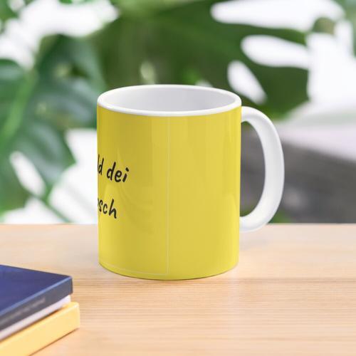 Hald dei Gosch Mug