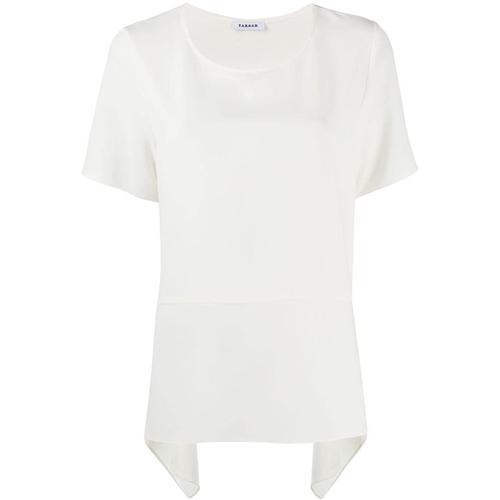 P.A.R.O.S.H. Asymmetrische Bluse