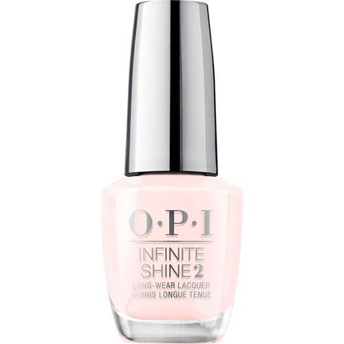 OPI Infinite Shine Lacquer - Pretty Pink Preservers - 15 ml - ( ISL01 ) Nagellack