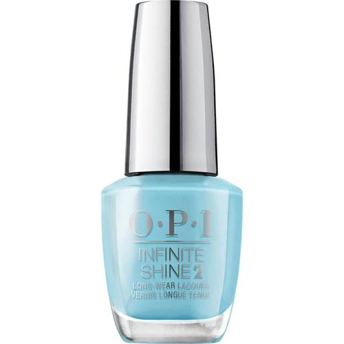 OPI Infinite Shine Lacquer - To Infinity & Blue-Yond - 15 ml - ( ISL18 ) Nagellack