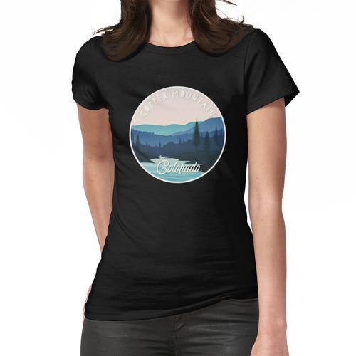 Kupferberg, Colorado Frauen T-Shirt