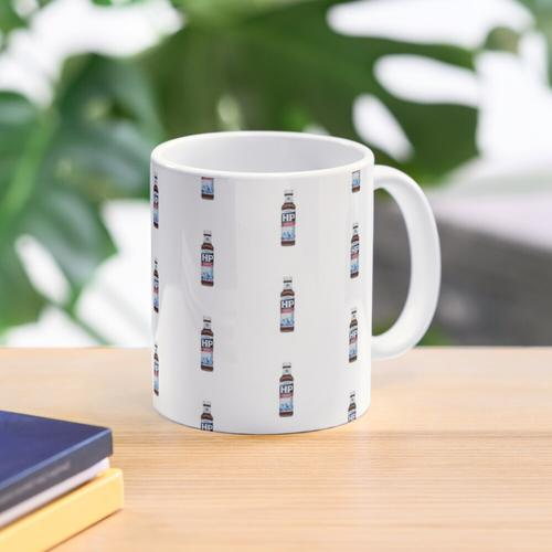 HP Sauce | Brown Sauce Mug