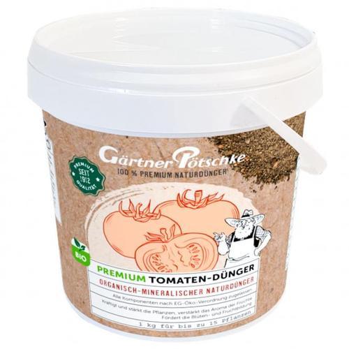 Premium Tomaten-Dünger, 1 kg