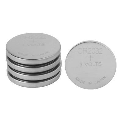 Lithium Knopfzelle CR2032, 3 V, ...