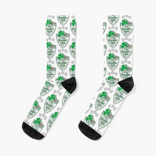 SpVgg Greuther Fürth Socken