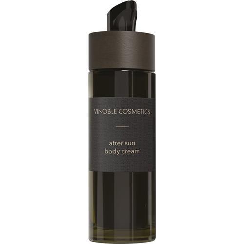 Vinoble Cosmetics After Sun Body Cream 100 ml After Sun Creme