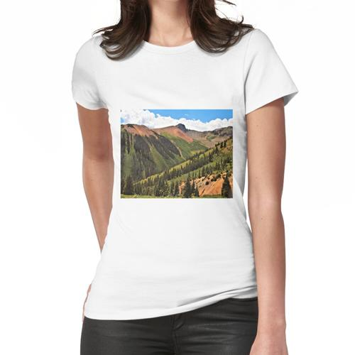 Ophir-Pass Frauen T-Shirt