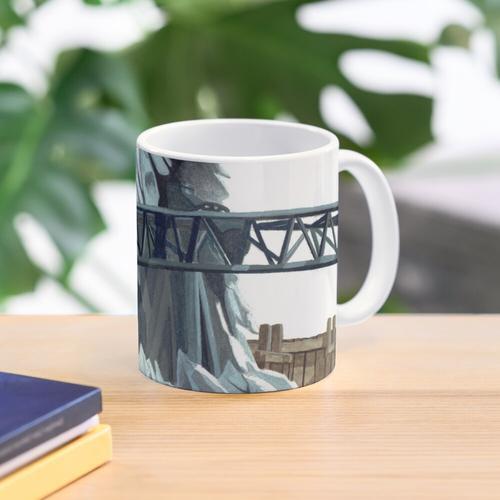 Taron Phantasialand Mug