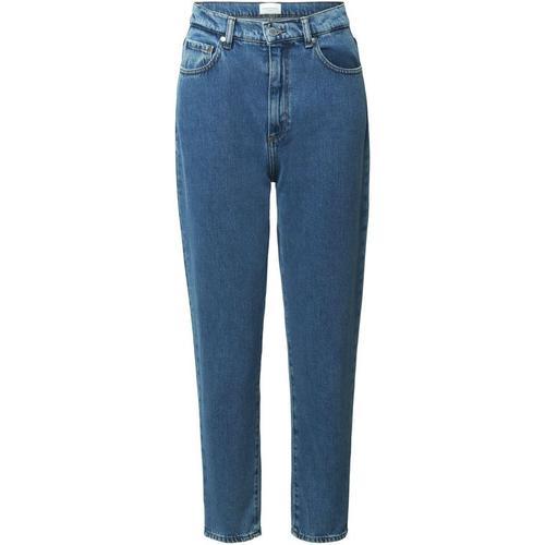 ARMEDANGELS Mom Jeans mit 5-Pocket-Design