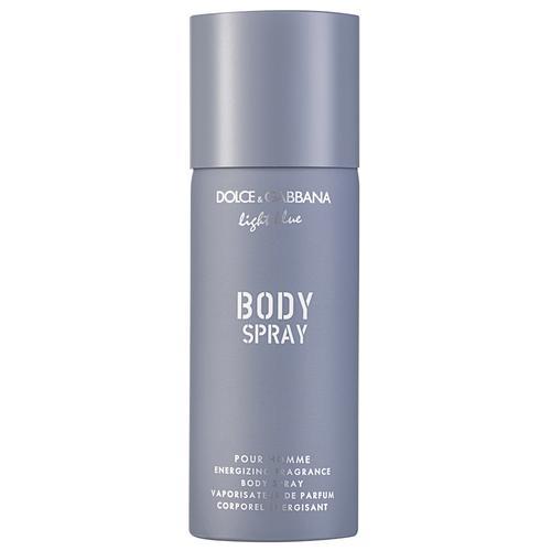 Dolce & Gabbana Light Blue Körperspray 125 ml