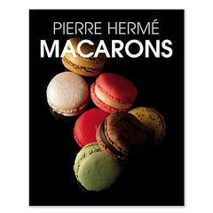 Grub Street Cookery Cookbooks - Macarons Cookbook