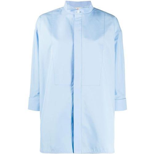 Marni Hemd mit Kläppchenkragen
