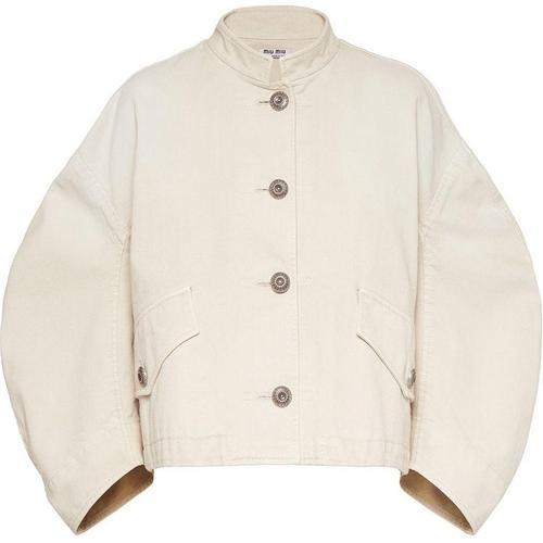 Miu Miu Klassische Jacke