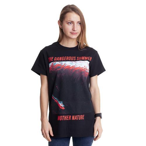 The Dangerous Summer - 3D - - T-Shirts