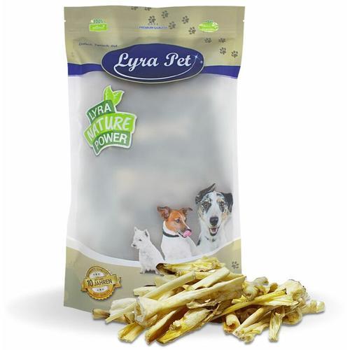 5 kg Lyra Pet® Kaninchenhaut