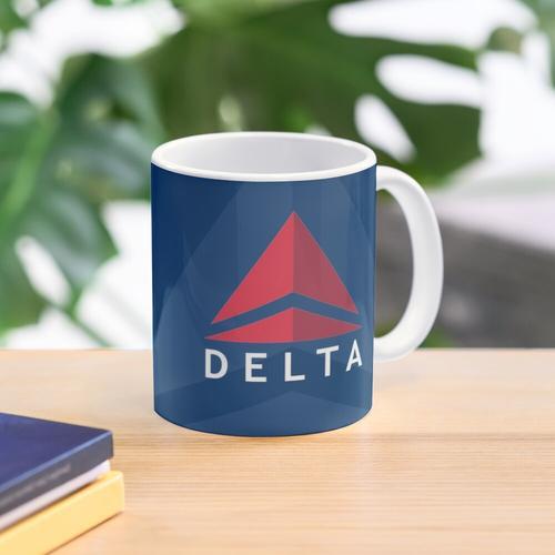 Delta Mug
