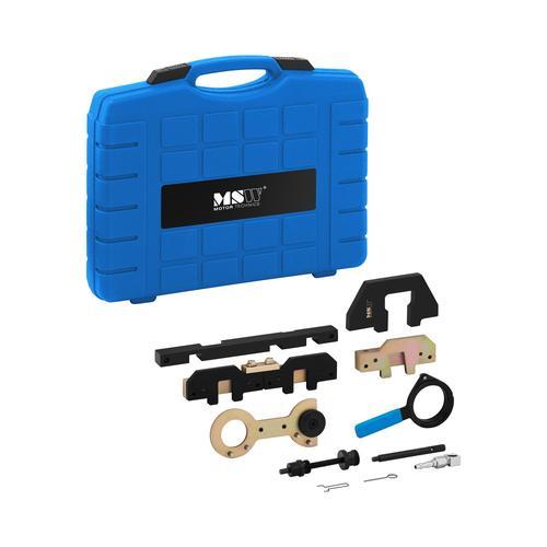 MSW Motor-Einstellwerkzeug - BMW V6 - M40, M42, M43, M44, M50, M52, M54, M56 MSW-ETT-44