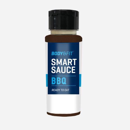 Body&Fit Smart Sauces