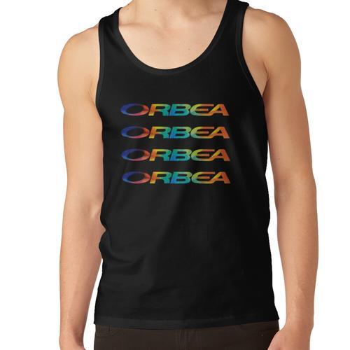 Orbea Fahrrad Unisex-Tanktop