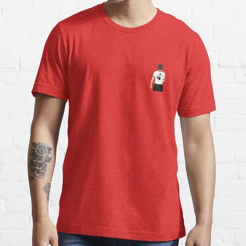 Beckenbauer Essential T-Shirt