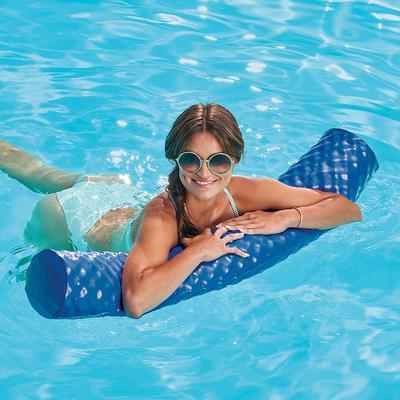 World's Finest Pool Noodle - Seville Tile Tropical Green - Frontgate