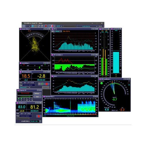 Pinguin PG-AMM-Stereo