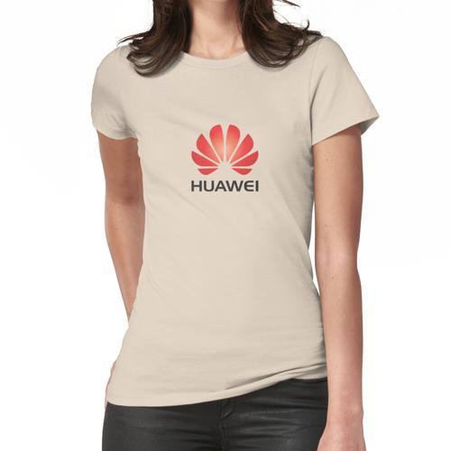 Huawei Frauen T-Shirt