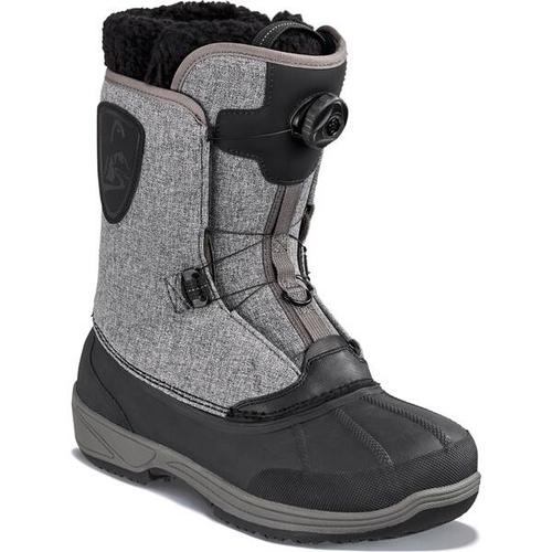 HEAD Snowboard-Softboots OPERATOR BOA grey, Größe 26 ½ in -