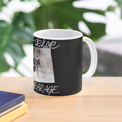 Be-Bop Deluxe Mug