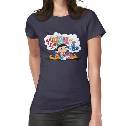 Bobbys Welt Frauen T-Shirt
