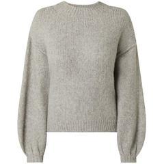 EDITED Pullover mit Woll-Anteil Modell 'Luisa'