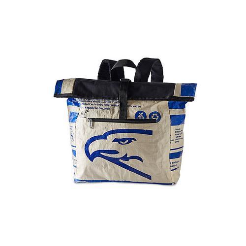 Bead Bags Damen Rucksack Merlinde blau