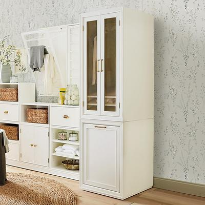 Hollie Drying Cabinet - Ballard Designs