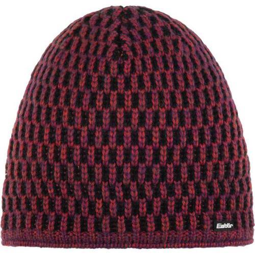 EISBÄR Damen Mütze Zowie OS MÜ, Größe - in rotblau-schwarz