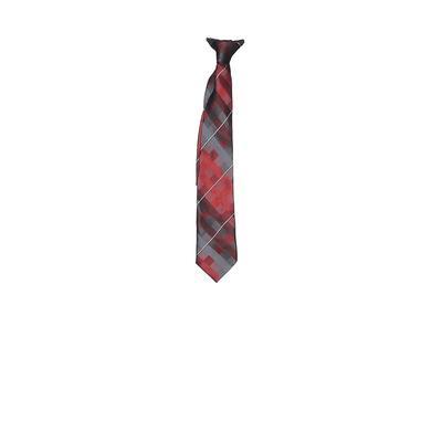 Necktie: Red...