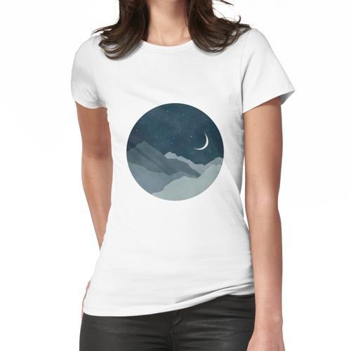 #NightMoon Frauen T-Shirt
