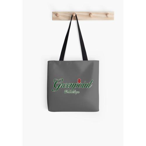 Greenpoint Brooklyn Tasche