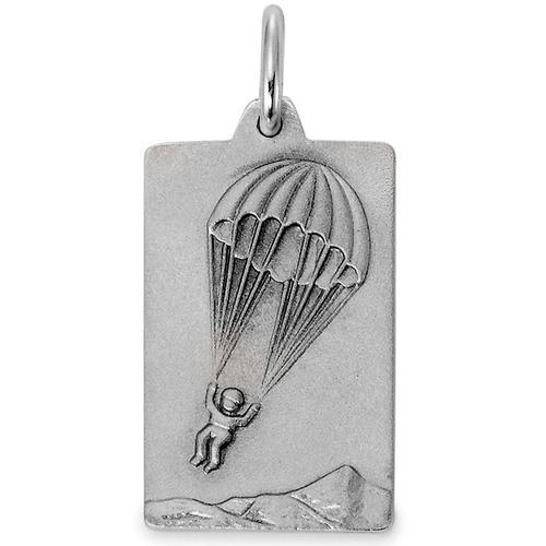 Anhänger Silber Luftsportart/Skydiving
