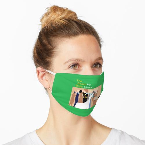 Tiergeräusche Maske