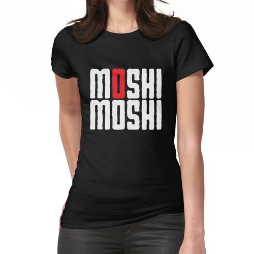 Moshi Moshi Frauen T-Shirt