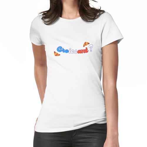 Zunehmend? Frauen T-Shirt