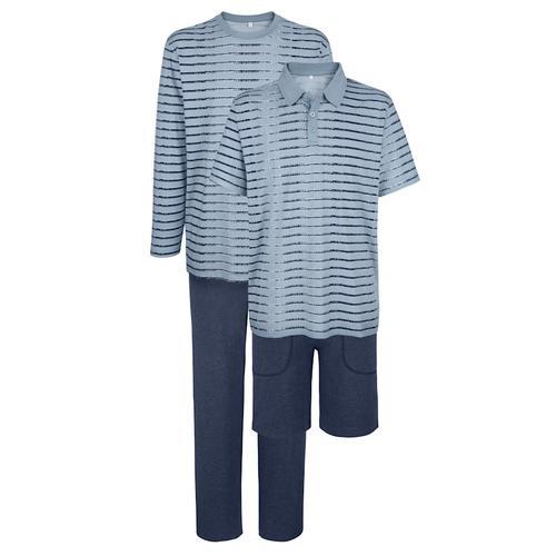 Mehrfachpack BABISTA Blau/Marineblau