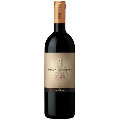 Antinori Chianti Classico Gran Selezione Badia A Passignano 2017 750ml